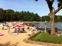 Jungfernheide Strandbad - 24 Fotos & 13 Beitrge ...