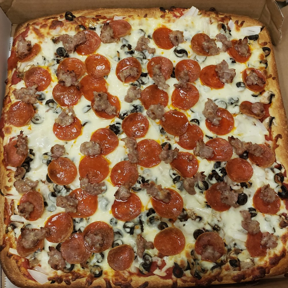 Cucina Pizzeria Blue Ridge Michelina S Pizza Order Food Online 15 Photos 16 Reviews