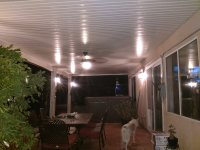 Love our patio cover - Yelp