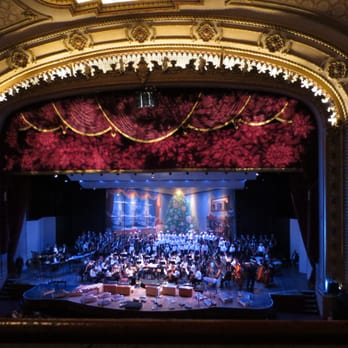 The Palace Theatre Albany - Check Availability - 38 Photos  32