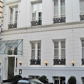 Aussen Alster Hotel - 10 Fotos - Hotel - Schmilinskystr 11, St - aussen alster hotel