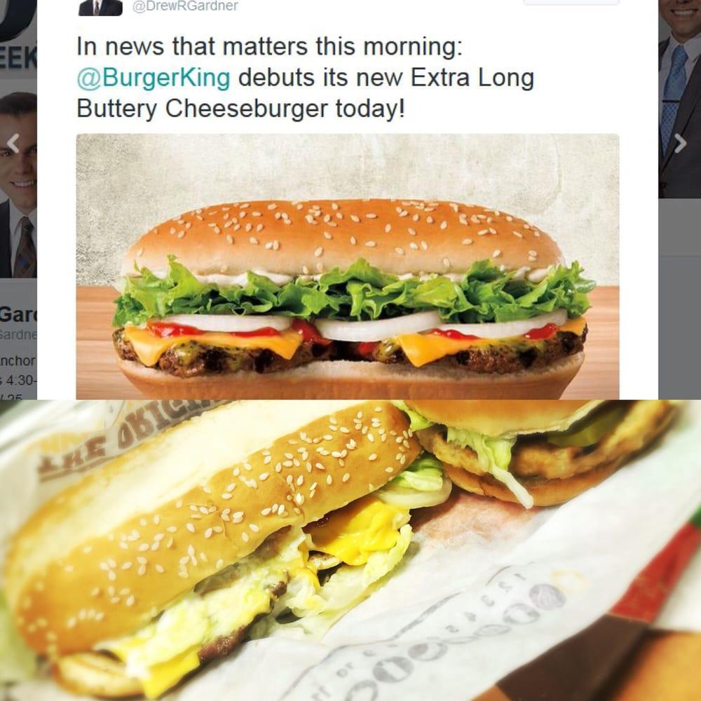 Fullsize Of Burger King Breakfast Hours