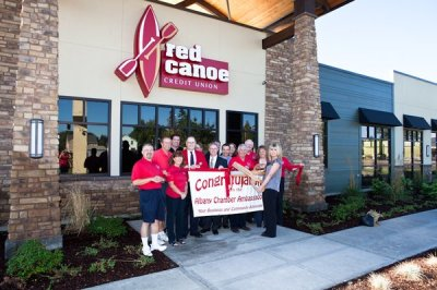 Red Canoe Credit Union 810 Burkhart St SE Albany, OR Banks - MapQuest