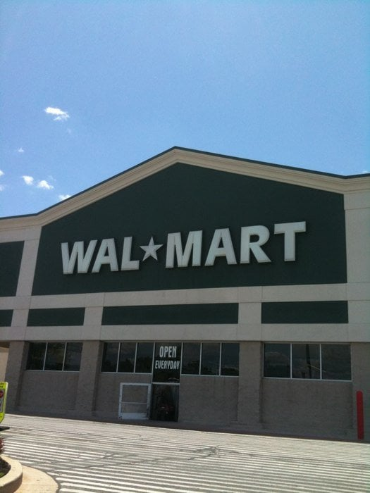 Photos for Walmart - Yelp