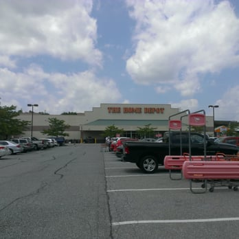 The Home Depot - Hardware Stores - 2045 State Rte 57, Hackettstown