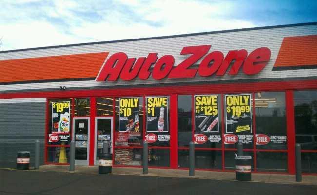 Autozone Auto Parts Supplies West Rogers Park Chicago Il Reviews Photos Yelp