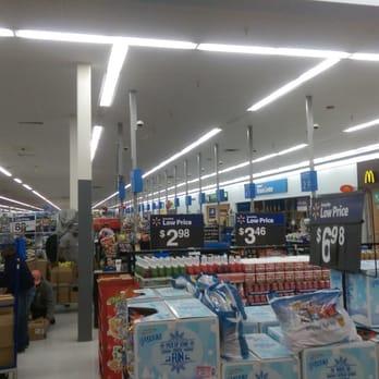 Walmart Supercenter - 58 Photos  106 Reviews - Department Stores