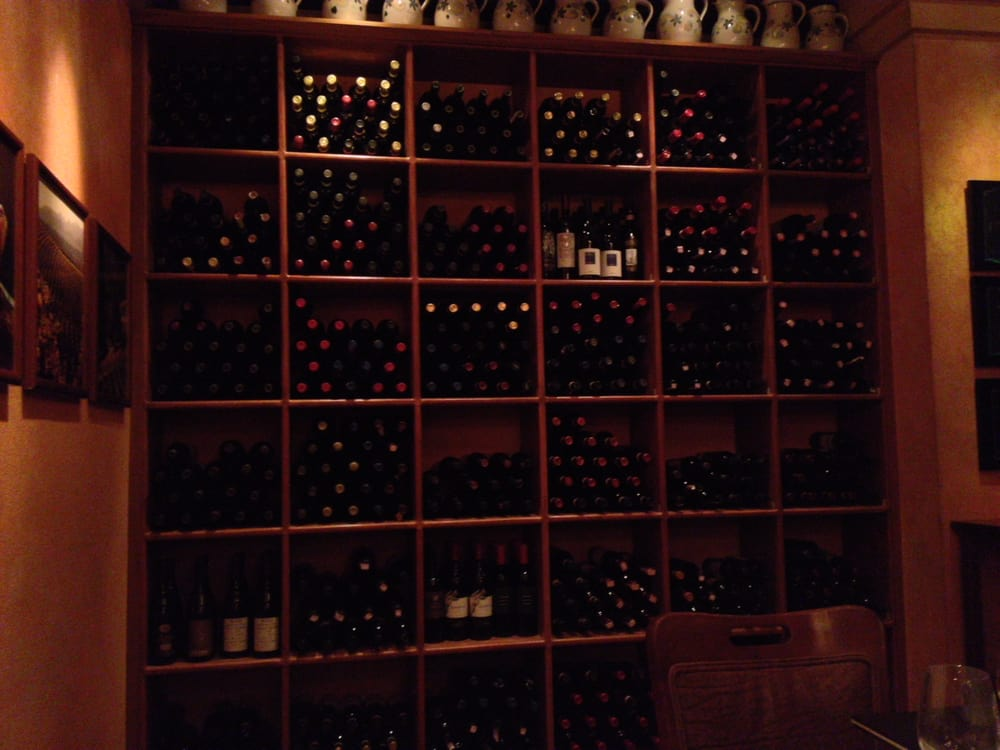 Wine Rack Yelp