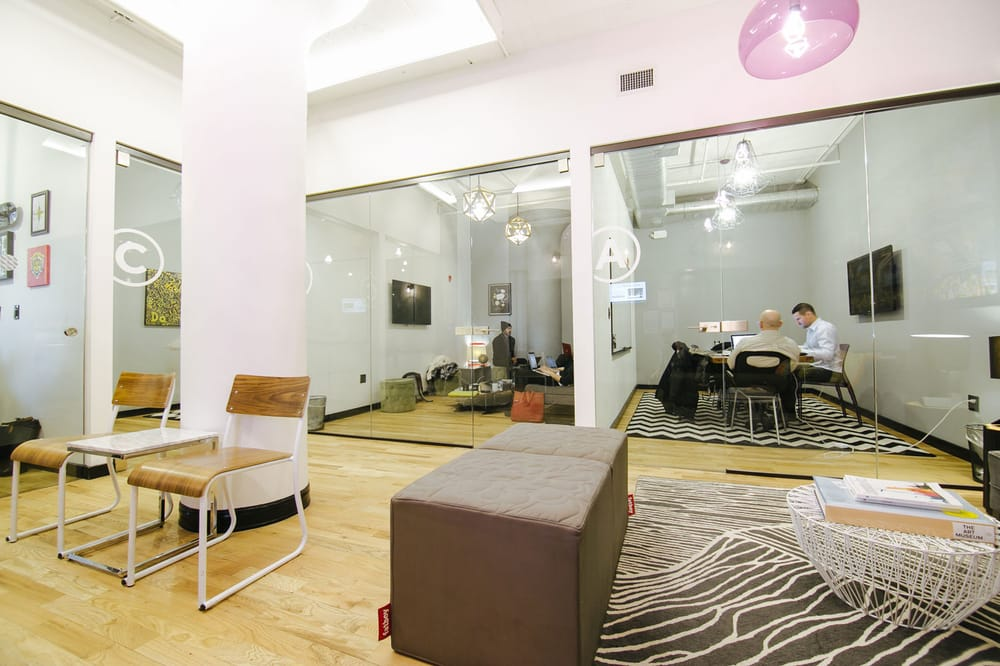 meeting rooms \ breakout spaces wework soho west office space - room rental contract