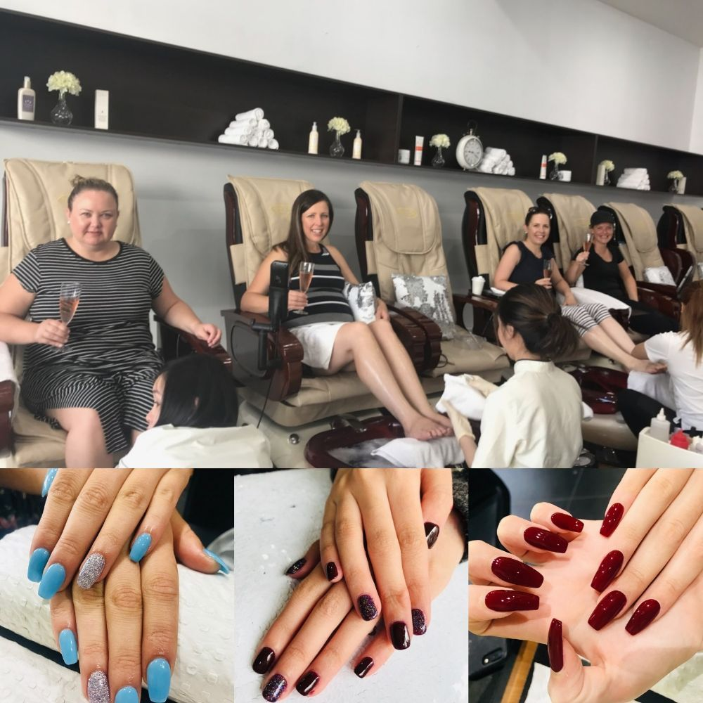Chambre Luxe Essendon Kealba Vic Nail Salon Gift Cards Giftly