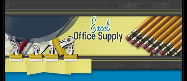 Excel Office Supply  Equipment Co - Office Equipment - 806 N Kansas - excel office supply