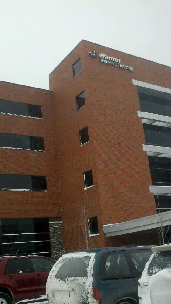 Photos for UPMC Hamot - Yelp