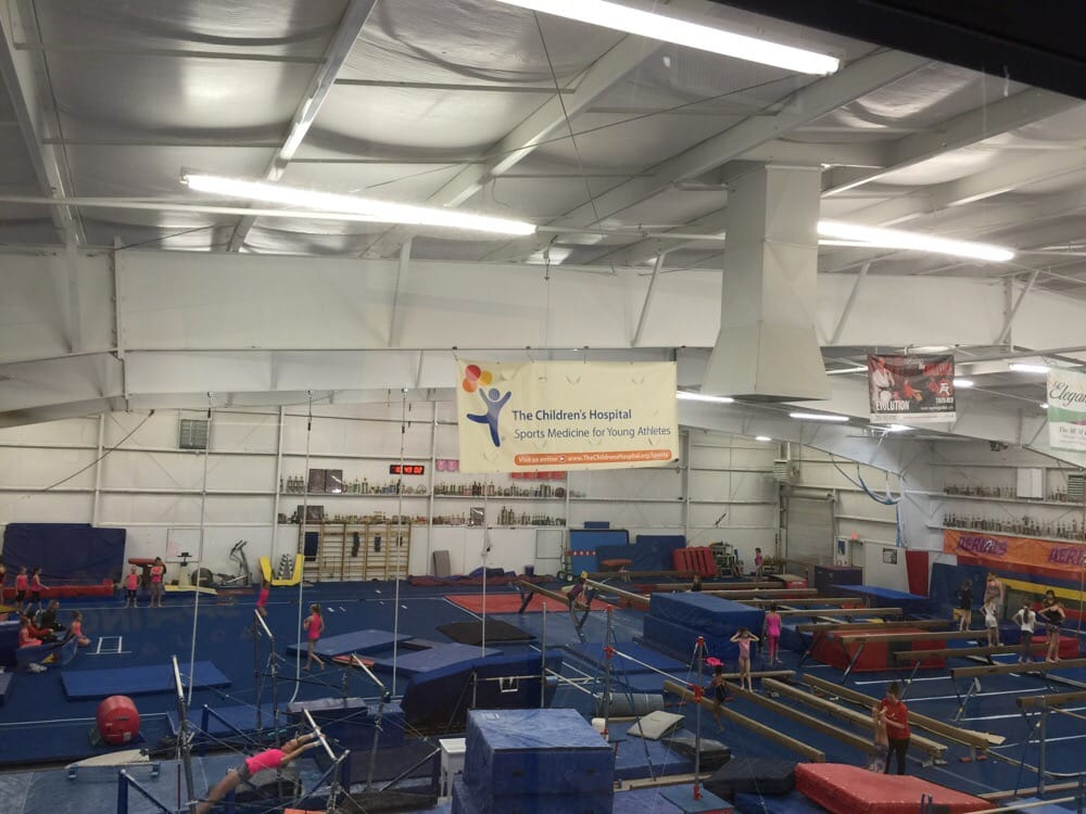 Aerials Gymnastics - Gymnastics - 3536 Hartsel Dr, Colorado Springs