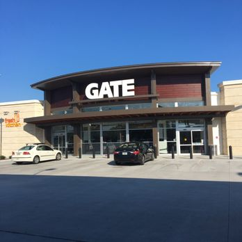 Gate - Gas Stations - 2567 County Rd 210, Ponte Vedra Beach, FL - Yelp