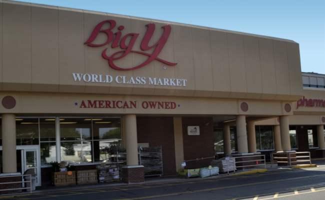 Big Y World Class Market Grocery West Hartford Ct Yelp