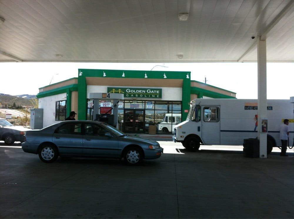 Golden Gate Petroleum - Gas Stations - 7770 N Virginia St, North