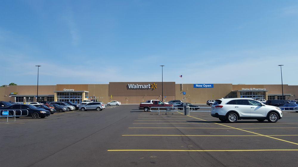 Walmart Supercenter - 12 Photos - Grocery - 5511 Murfreesboro Rd, La