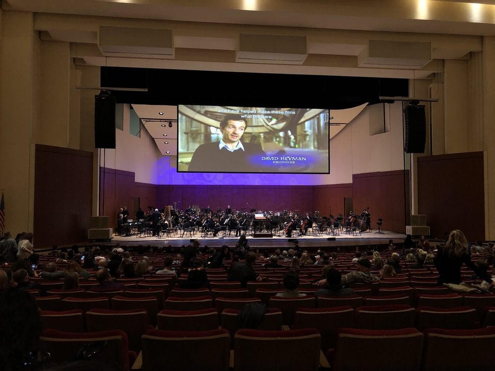 Atlanta Symphony Orchestra - 59 Photos  59 Reviews - Ticket Sales