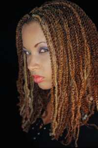 Photos for Nubian's Hair Braiding - Yelp