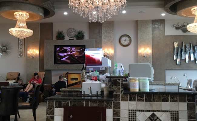 Majestic Nail Spa 11 Reviews Waxing 2317 N Tarrant Pkwy Far North Fort Worth Tx Phone