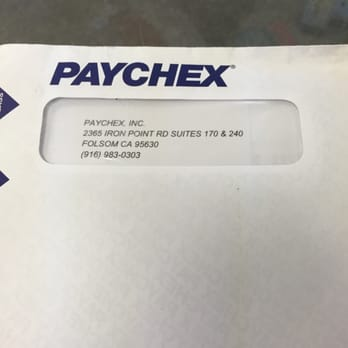 Paychex - 22 Reviews - Employment Agencies - 50 Iron Point Cir