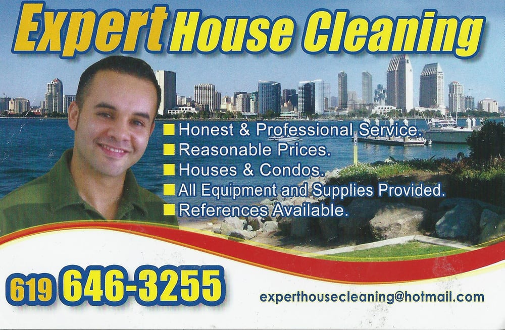 Photos for San Diego Expert House Cleaning | Yelp