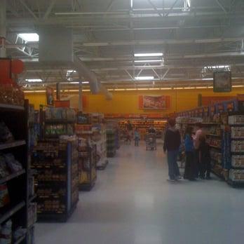 Walmart Supercenter - 13 Photos - Department Stores - 10420