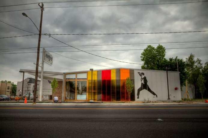 Kung Fu Saloon - Houston, TX, United States