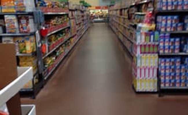 Walmart Supercenter Department Stores 415 34th St N