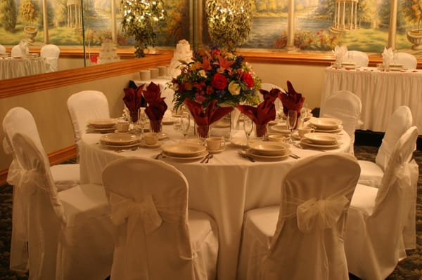 Farina\u0027s Banquet Center 2485 Coolidge Hwy Berkley, MI Banquet Rooms