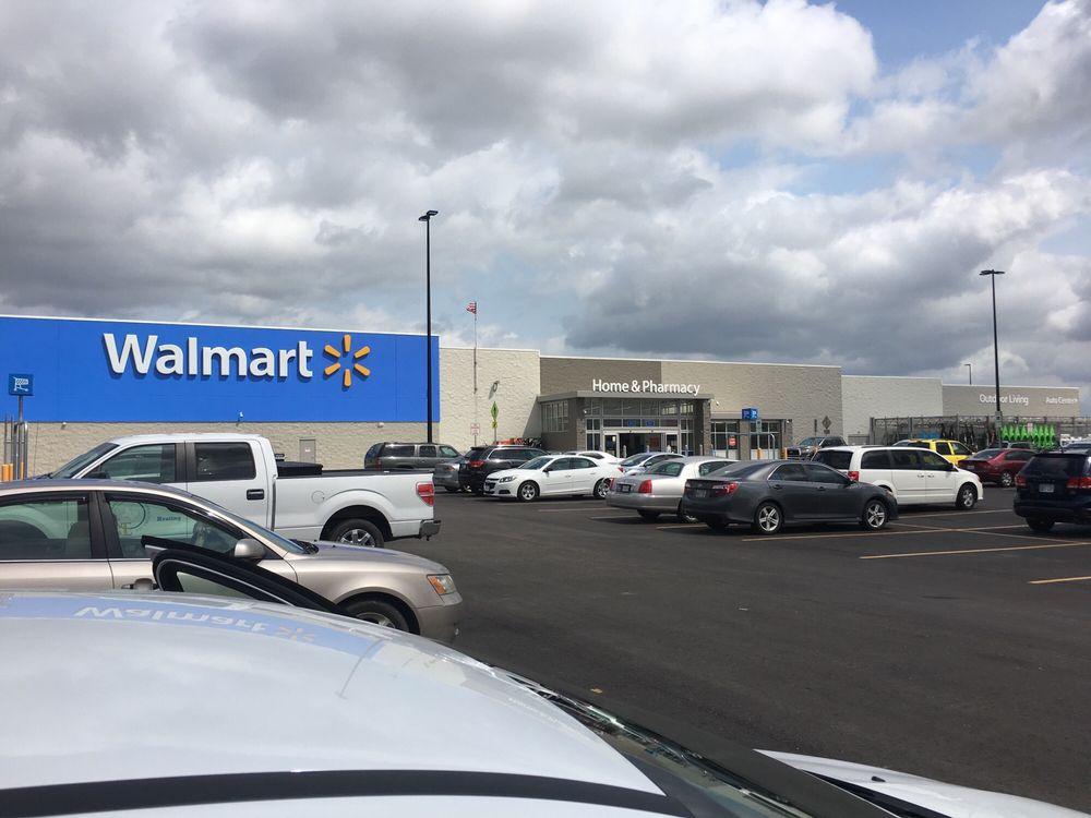 Walmart Supercenter - 24 Photos - Drugstores - 733 Sun Valley Blvd