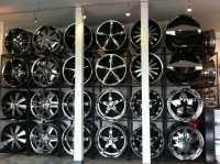 Arandas Tires & Rims - Tires - West Town - Chicago, IL ...