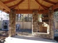 Covered Wood Deck On Mobile Home | Joy Studio Design ...