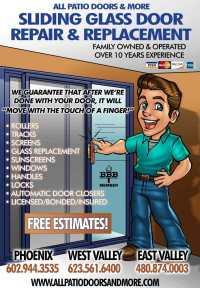 All Patio Doors & More - 30 Avis - Installation de ...