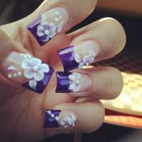I love my nails ;) 3d | Yelp