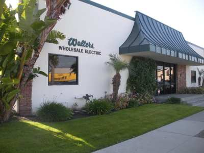 Walters Wholesale Electric - Wholesale Stores - 3037 Enterprise St, Costa Mesa, CA - Phone ...