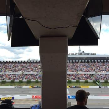 Pocono Raceway - 139 Photos  32 Reviews - Race Tracks - 1234 Long