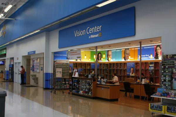 Walmart Vision  Glasses - 150 Harrison Ave, Kearny, NJ - Phone