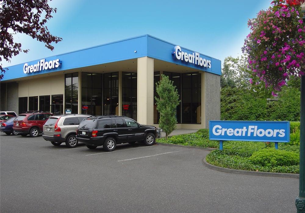 Great Floors 36 Reviews Flooring 12802 Bel Red Rd