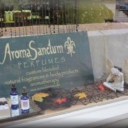 P O Of Aroma Sanctum Perfumes Salem Ma United States