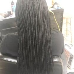 Fallou Hair Braiding