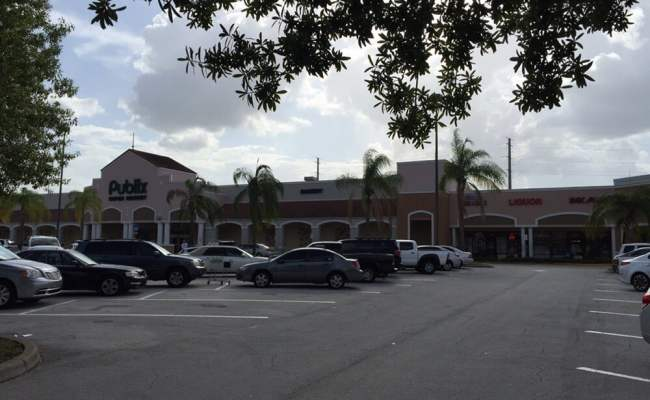 We Are Located At Publix Super Market Orange Lake Town Center Yelp