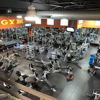 Gold\u0027s Gym - 10 Photos  15 Reviews - Gyms - 3427 Colonnade Pkwy