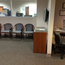 Photo Of Marietta Eye Clinic Main Office Ga United States Waiting