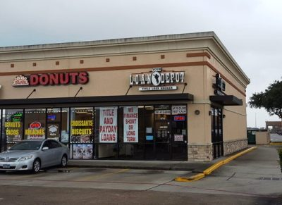 Your Loan Depot - Pearland - Check Cashing/Pay-day Loans - 1909 N Main, Pearland, TX - Phone ...