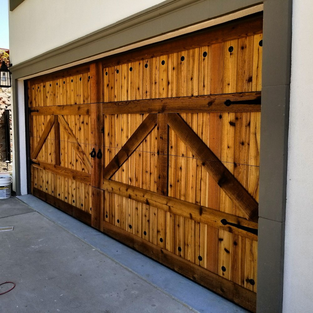 Garage Doors El Paso Texas Rac Doors Unlimited 22 Photos Garage Door Services 6250