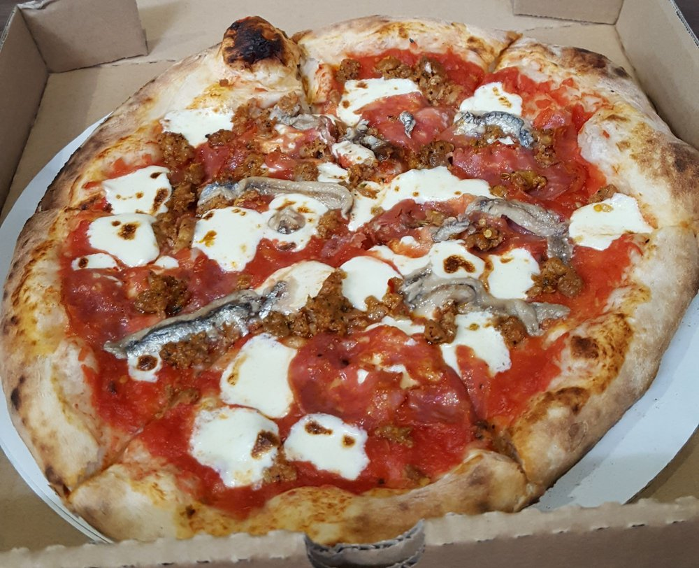 Cucina Pizza Groupon Bellatrino Pizzeria Order Food Online 76 Photos 68 Reviews