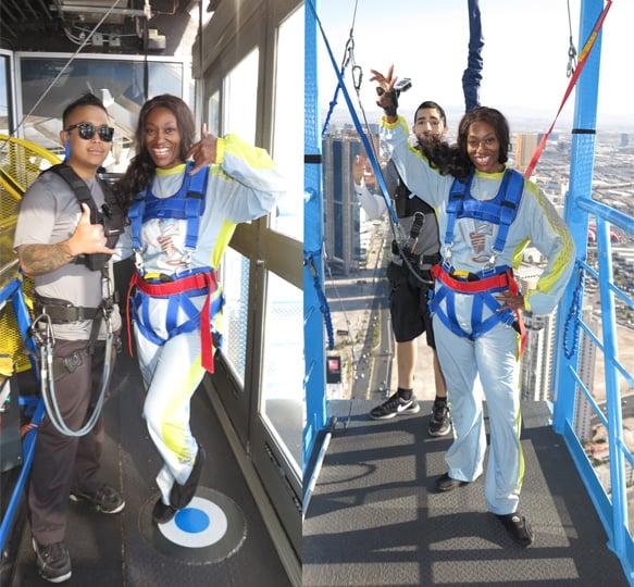 Photos for SkyJump Las Vegas - Yelp