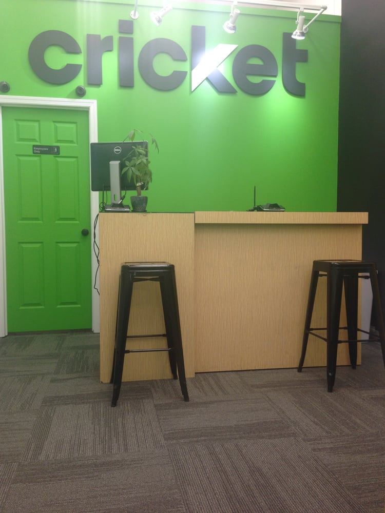 Cricket Wireless LLC - CLOSED - Mobile Phones - 1276 Fulton St - Cricket Number Customer Service