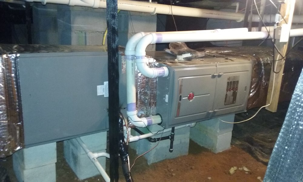 72 Degrees Heating and Air Conditioning HVAC - 18 Reviews - Heating